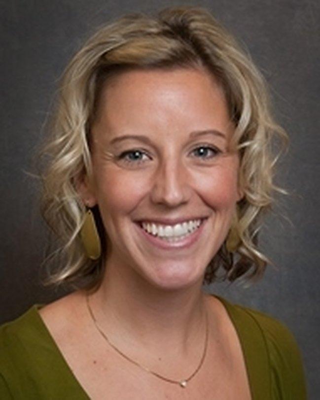Erin Collins Davidson, ARNP