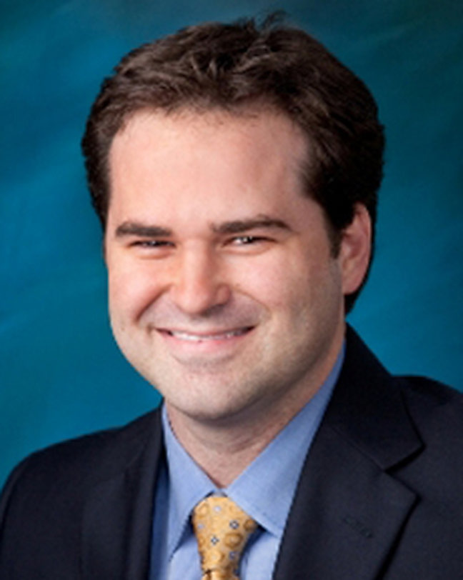 Jonathan R. Grant, MD