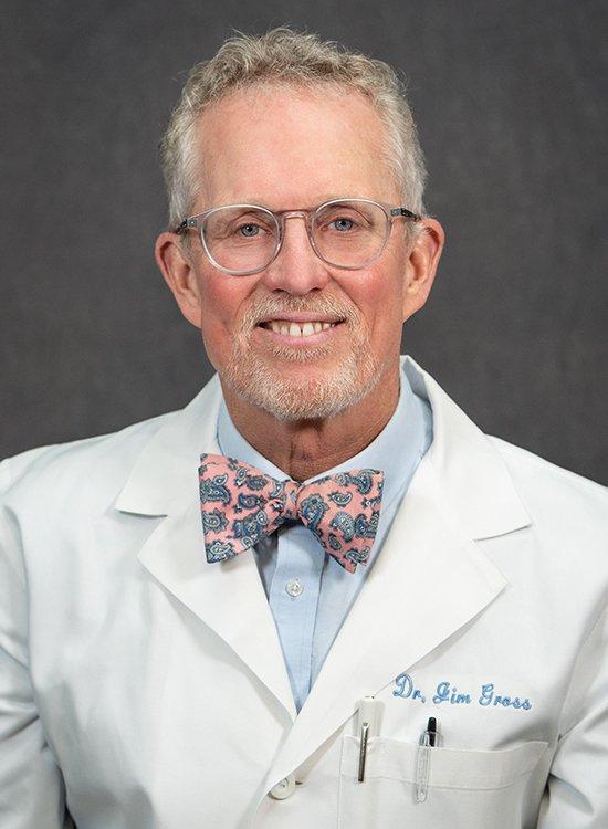 James R. Gross, MD