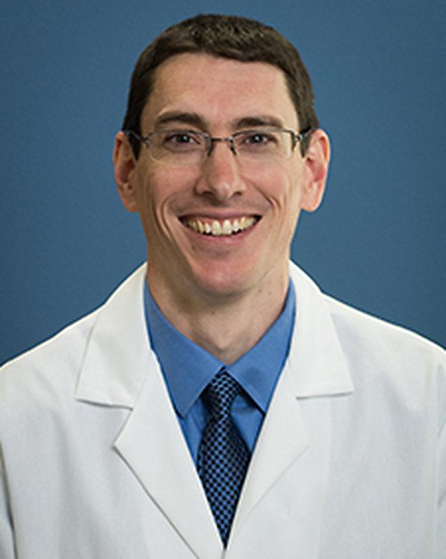 Joel G. Dean, MD