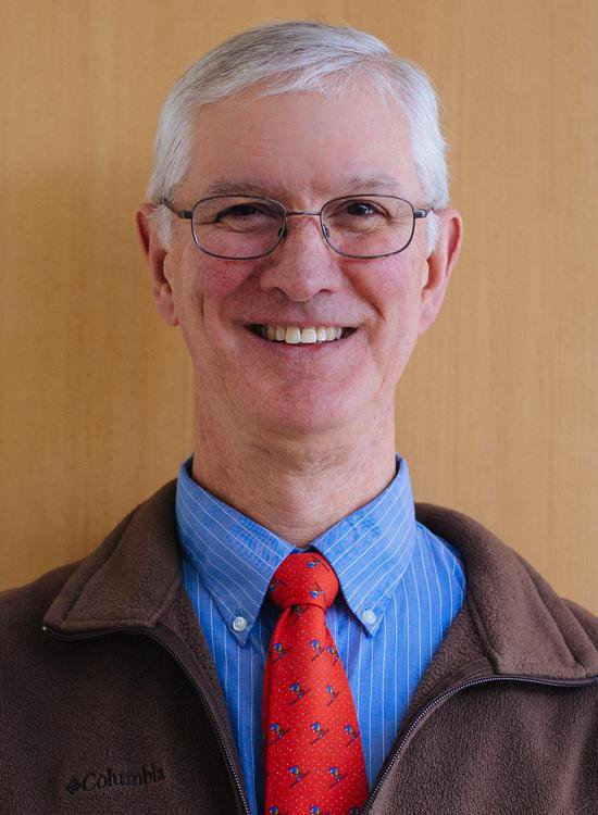 James R. Fletcher, MD