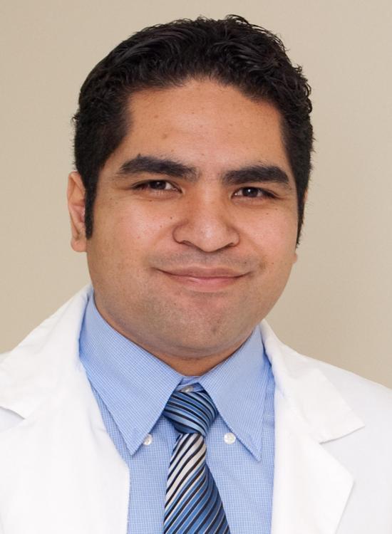 Malik Fuimaono, MD