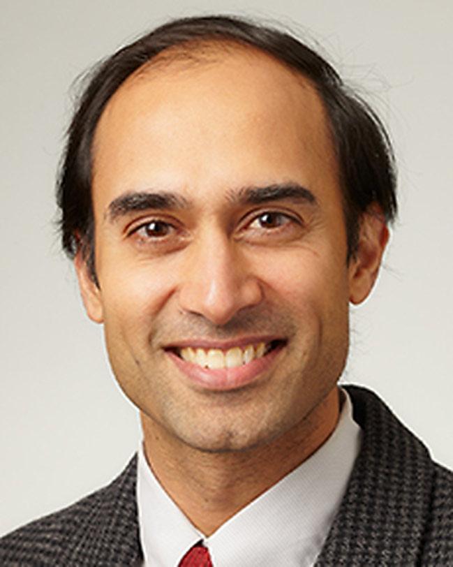 Sanjeev Garhwal, MD