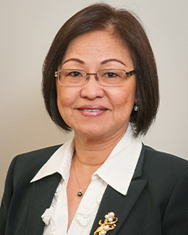 Rosana L. Go, MD