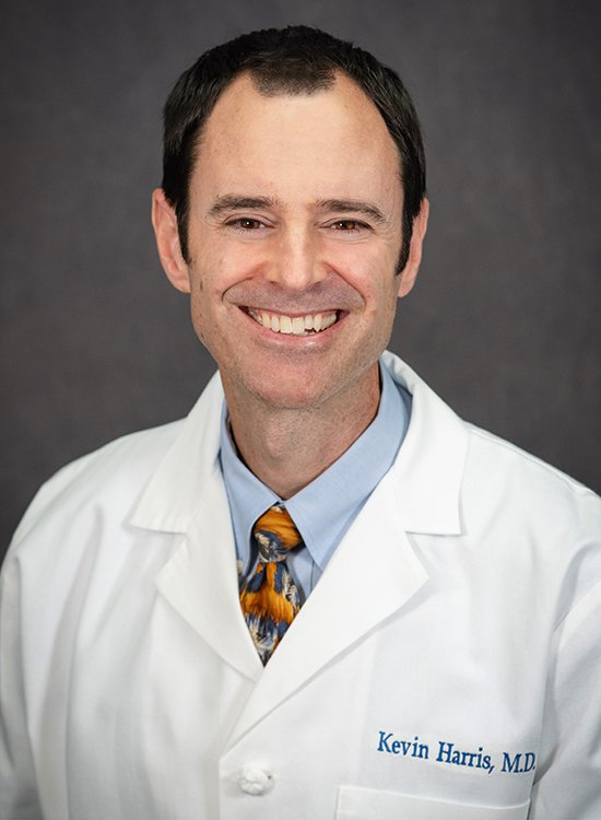 Kevin C. Harris, MD, FACS