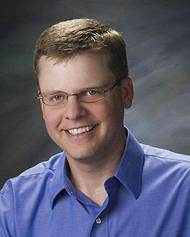 David B. Benson, MD