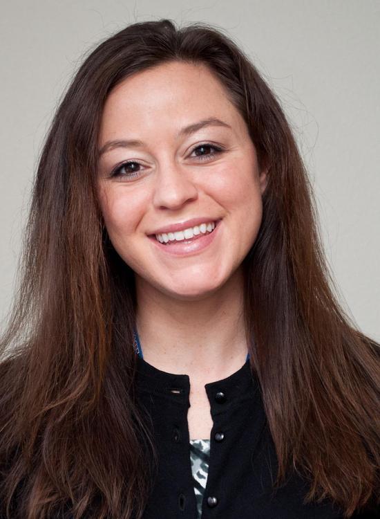 Megan M. Irwin, PA-C