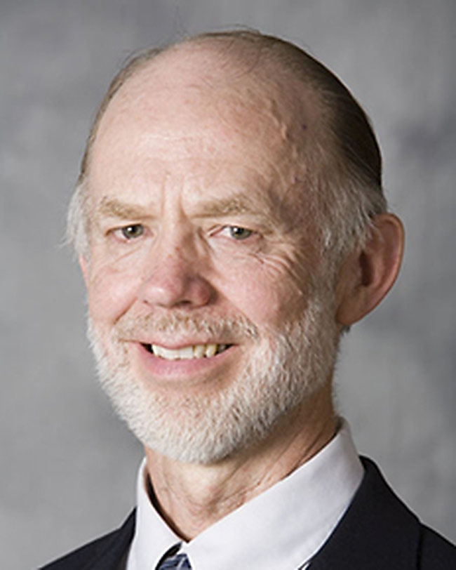 Gary K. Johnson, MD