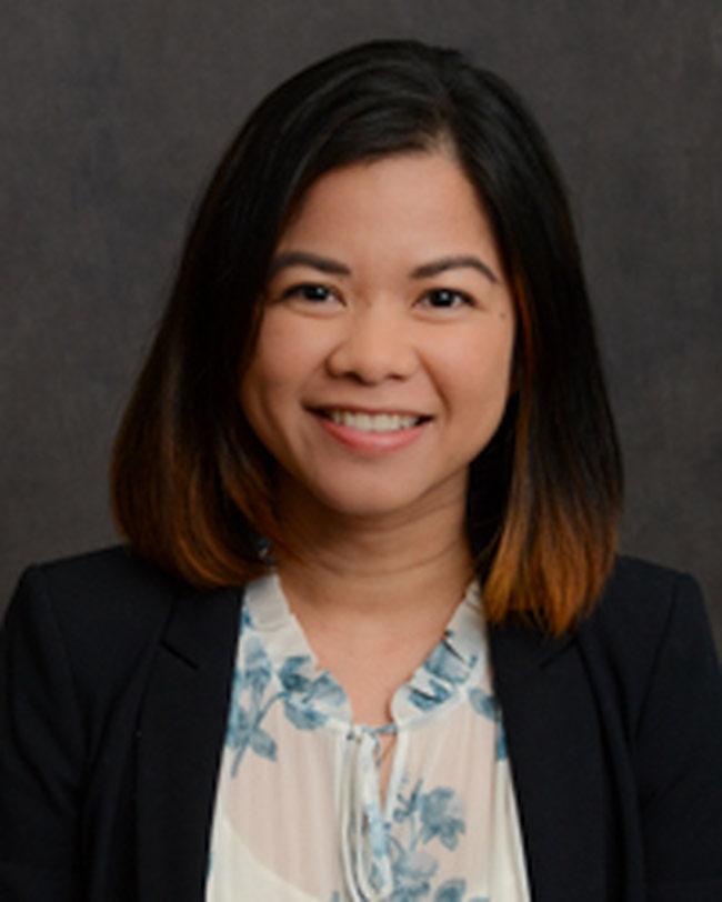 Lizette J. Antig, MD