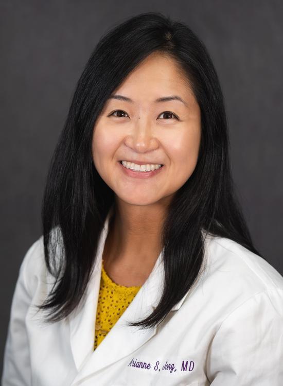 Arianne S. Jong, MD