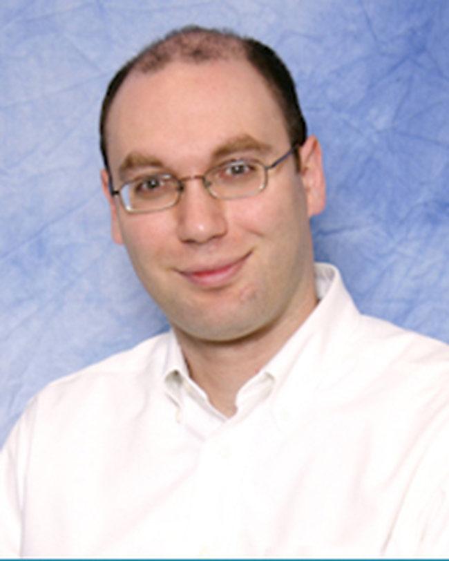 Carl M. Berliner, MD