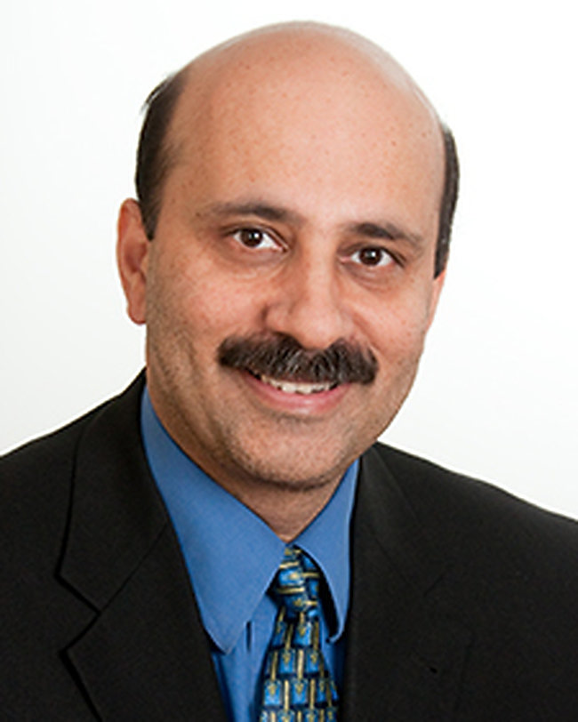 Rajesh Bhola, MD