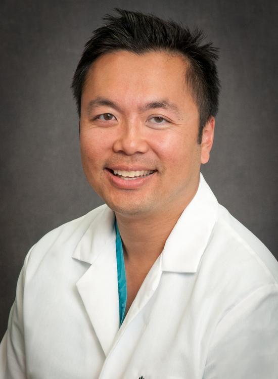 David B. Liang, MD