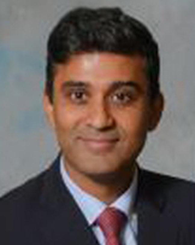 Ravilla L. Mahidhar, MD