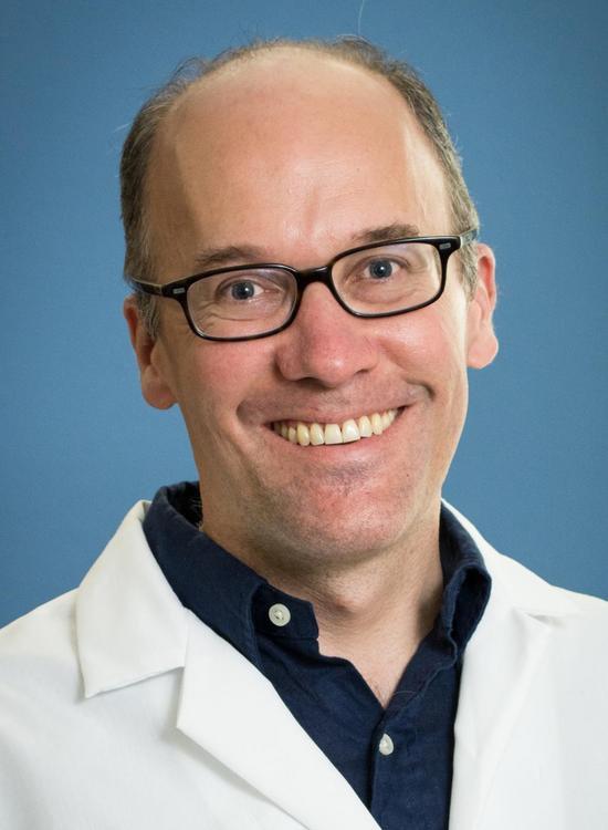 John T. Register, MD