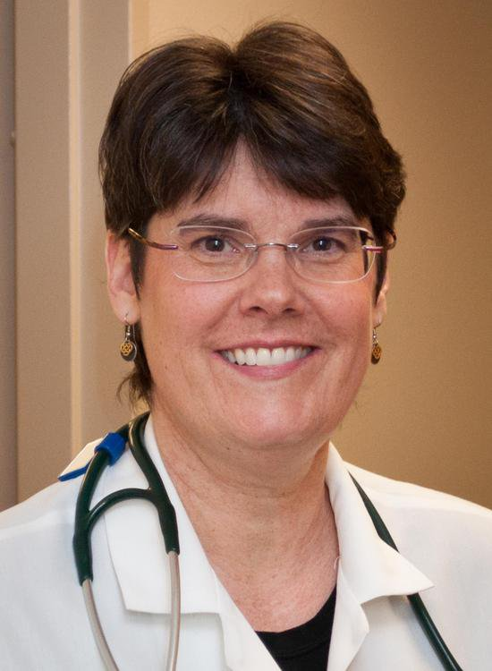 Elizabeth E. Repplier, MD