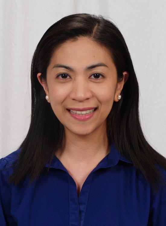 Jhoanna M. Santos, MD