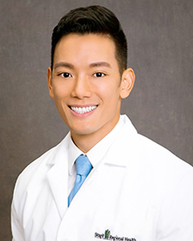 Christopher L. Sheu, MD, FAAOS