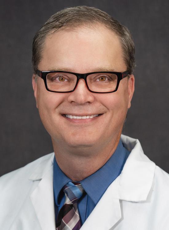Kevin D. Welk, MD