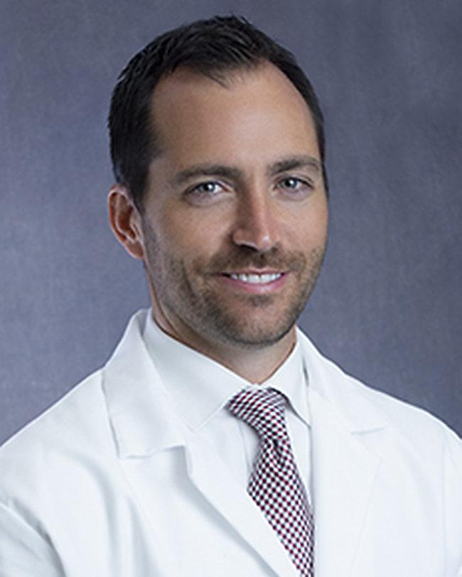 Ryan Vellinga, MD