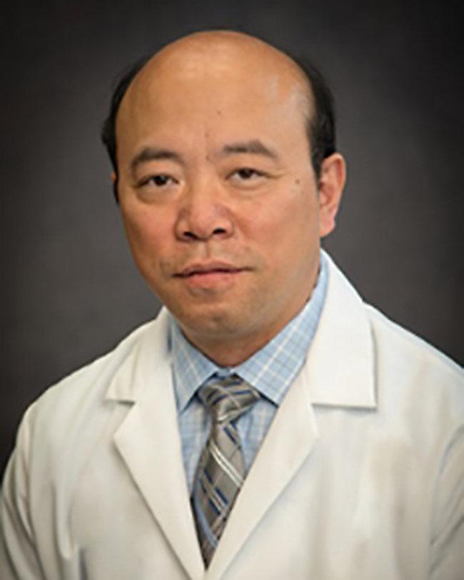 Junfeng Wang, MD, PhD
