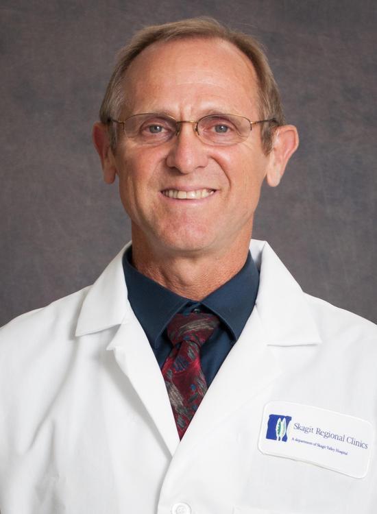Richard V. Williamson, MD