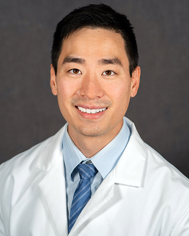 Weslee Chew, MD