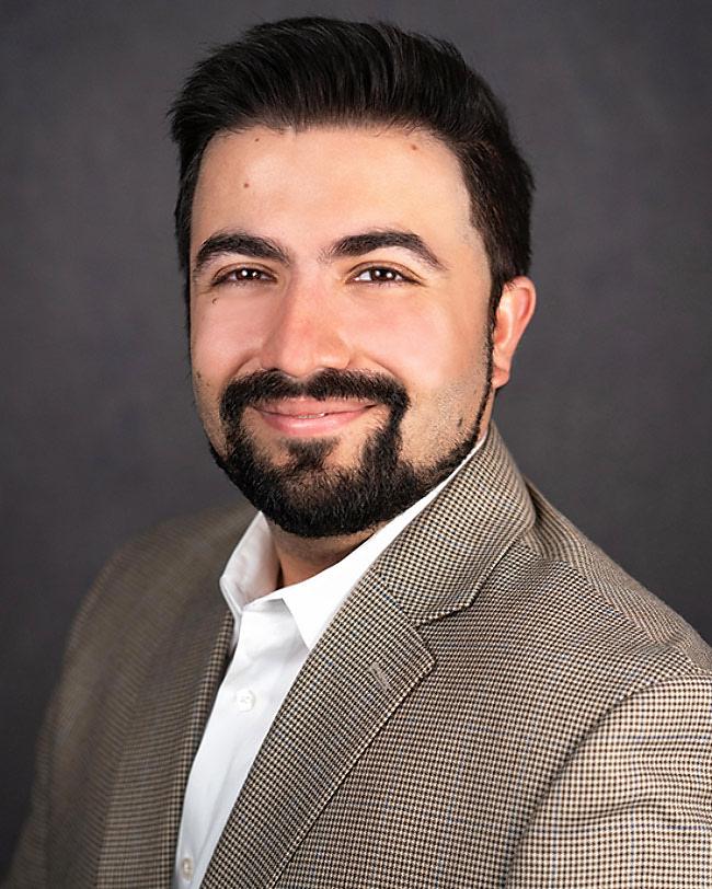 Nikhil Samtani, MD