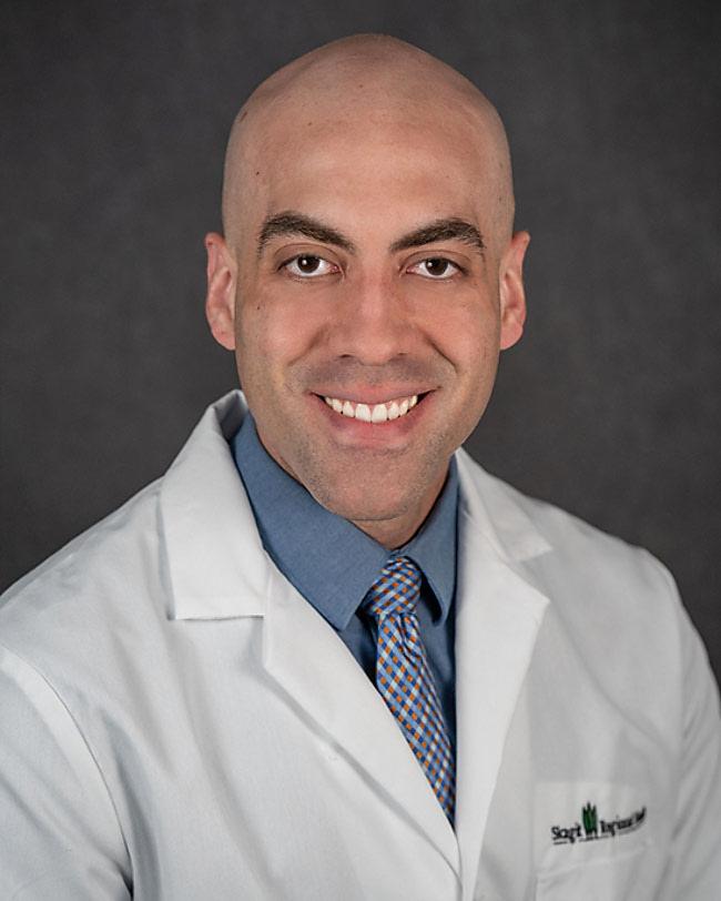 Alexander R. Willis, MD