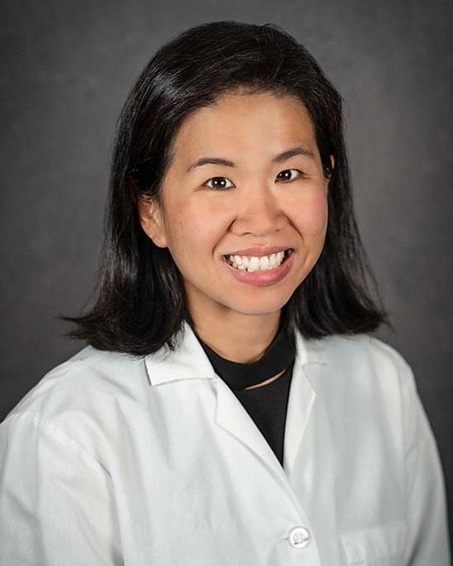 Ruthie May U. Chua, MD