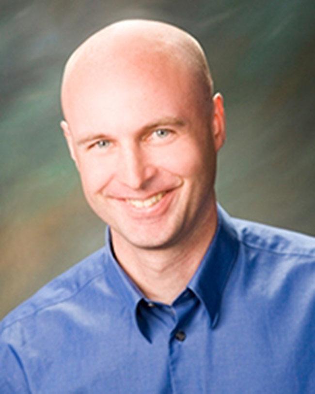 Erik R. Bylund, MD