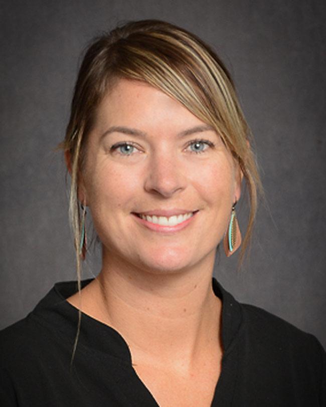 Meggan Anderson, ARNP